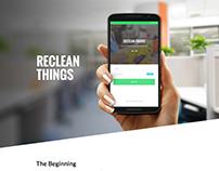 Job Portal - Android Mobile App