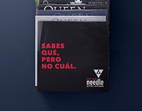 Needle Gift Card
