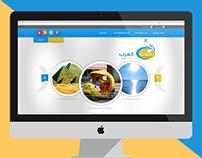 Wordpress Tours رحلات العرب قالب سياحى ووردبريس