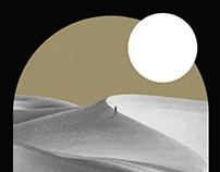Versalle - Distante em Algum Lugar Album Artwork