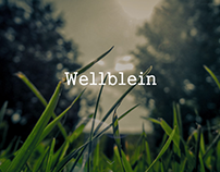 Wellblein Website