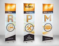 RPM Program Banners