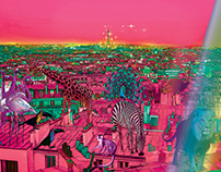 J'ai deux amours : Paris
