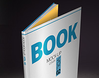 Book Mock-up Vol.02