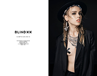 BLINDXX - CAMPAIGN / SS16