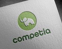 Competia - Visual Identity