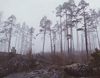 Legends of Karelia