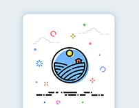 Icon Illustration for client Requirement