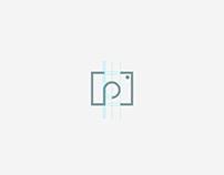 [Logo Design] Parallax Life