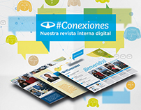 Conexiones - la revista digital interna de AA2000