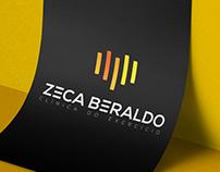 Zeca Beraldo · Logo
