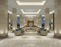 RIXOS HOTEL - INTERIOR DESIGN -