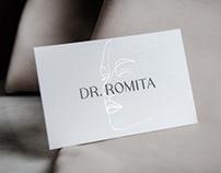 Dr Romita Branding