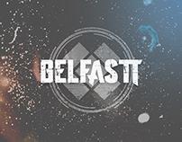 Belfastt logo