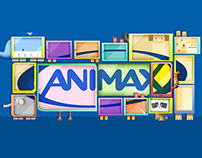 Animax Pitch 2015