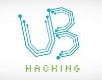 UB Hackathon Logo