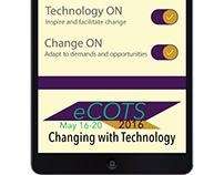 eCOTS 2016 Design (Fall 2015)