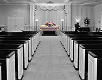 Angel Funeral Home - Photography