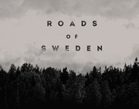 Roads of Sweden