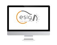 Branding - Cesign Studio