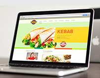 Totus Kebab - Fresh Food