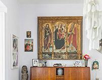 Margherita Missoni's Home