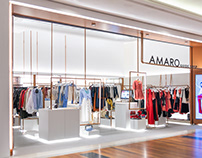 Amaro Guide Shop - Morumbi Shopping