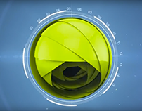 Envato Logo Animation - Sound Design
