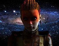 Screenshots from the pre-development
