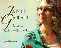 JanisGaran.com