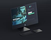 SLICE UI Design