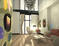 Interior Design: Childhood