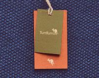 TumTums Branding