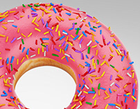 Donuts for Images 360