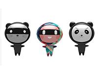 Ninjas !