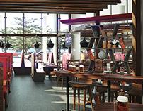 CWC Restaurant (Australia)