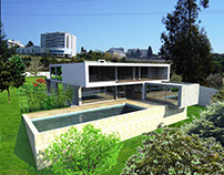 AV House Project