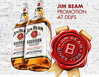 JIM BEAM PROMOTION