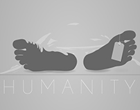 Humanity - Wallpaper