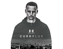 Curry Lux Campaign