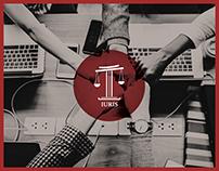 IURIS - Rebranding