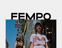 FEMPO — French Periodwear