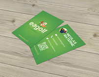 Card Eagolf