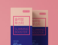 SLIMMING BOOSTER