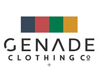 Genade Clothing Brand