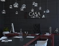 design office concept