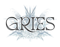 GRIES Typeface
