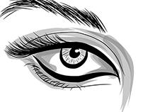 Desenhos com Adobe Ideas
