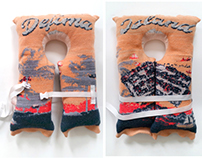 Industrial Knitting: Dejima Island
