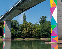 PONT COULEUR | Urban Art&Design
